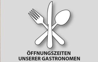 Gastronomie in der Coronakrise